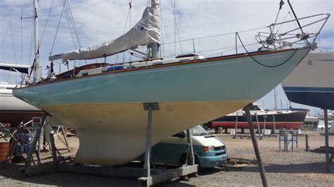 yacht keel choosing a blue water yacht keel type grabau international