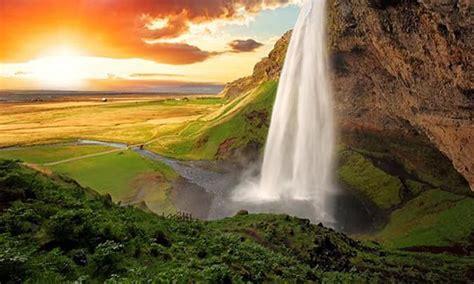 tempat wisata terindah dunia terkenal alamnya memukau