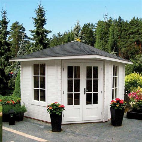 Gartenhaus King De