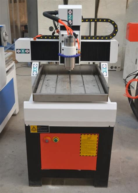 mini metal engraving milling machine cnc router