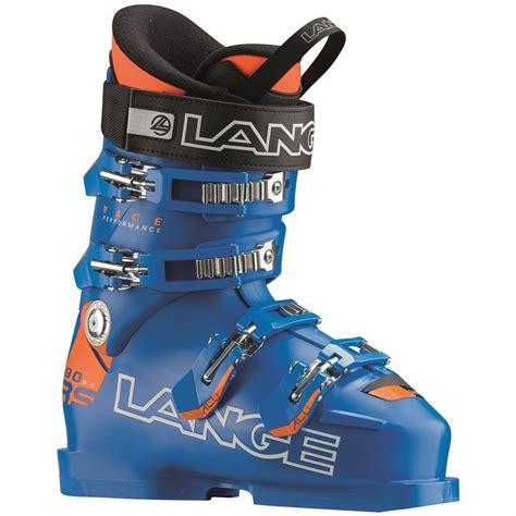 lange ski boots lange rs 90 sc ski boots 2017 evo