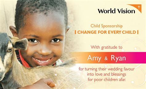 World Vision Gift Cards - world vision cards 28 images world vision gifts t shirts posters other gift news