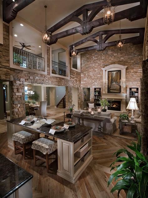luxury home decor combined with wooden and brick wall photo page hgtv