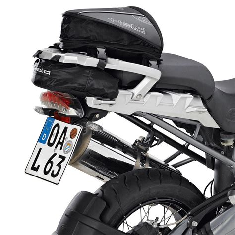 tenda per moto borsa posteriore e sella held tenda borsa per moto speedup