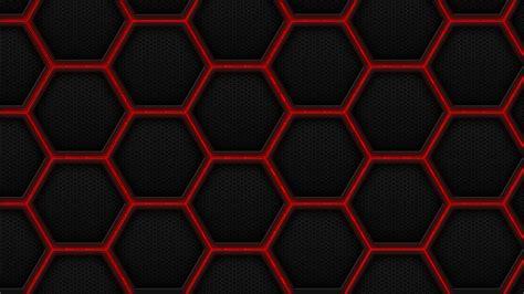 Black Hexa hex wallpaper 183