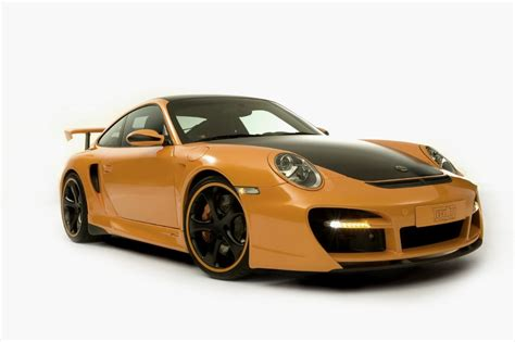 porsche of ta 2007 techart gtstreet 911 turbo pictures history value