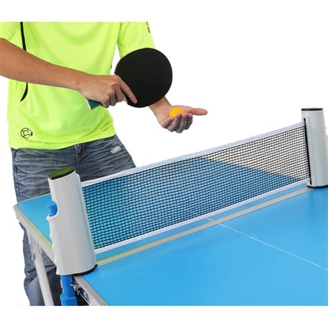 small ping pong table abroz mini table tennis ping pong table for kids and
