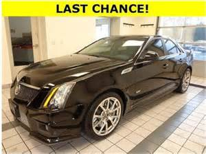 Cadillac Cts Supercharged Sell Used 2009 Cadillac Cts V Supercharged In