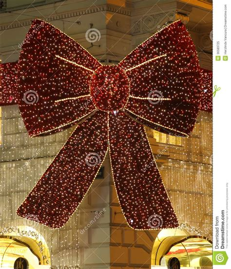 bow tie decoration stock image image  store glitter