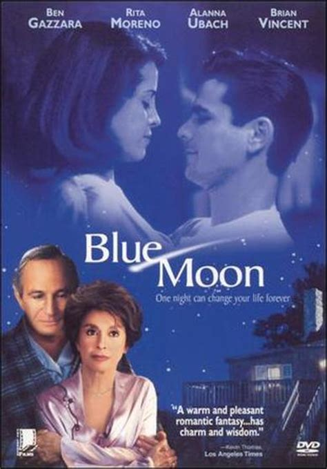 Film Blue Moon | blue moon timetravel movie author dennis higgins