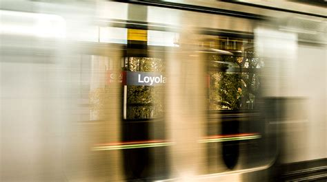 Loyola Part Time Mba Ranking by Loyola At A Glance Loyola Chicago Features