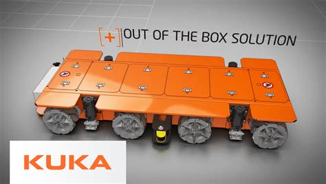 mobile robotics clever autonomy for mobile robots kuka navigation