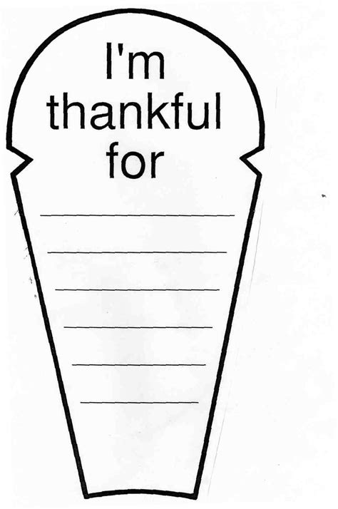 thankful turkey craft template best photos of thankful feather pattern i am thankful