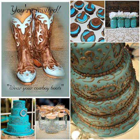 quinceanera country themes blue themed quinceanera cake ideas 117361 aqua blue countr