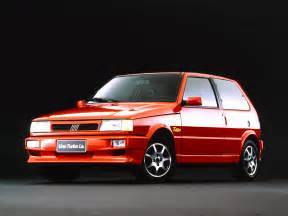 Fiat Turbo Specs 1989 Fiat Uno Turbo Ie Related Infomation Specifications