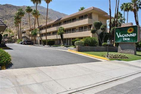 palm springs inn hotel vagabond inn palm springs palm springs ca united