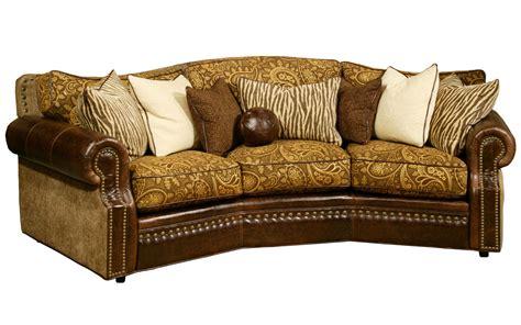 cartwright conversation sofa arizona leather interiors