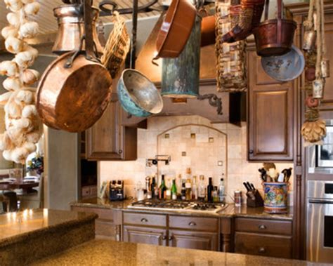 Country Rustic Kitchen Designs Italian Country Kitchen Design The House Decorating