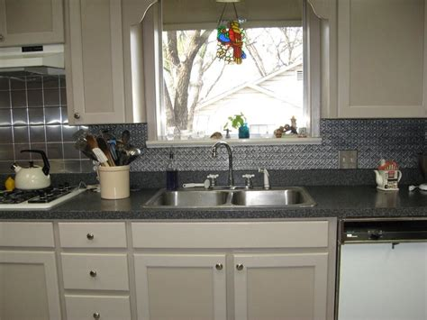 cheap backsplashes for kitchens cheap tin backsplash for kitchen kitchen design