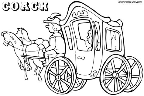 coloring pages and carriage carriage coloring pages coloring pages to and print