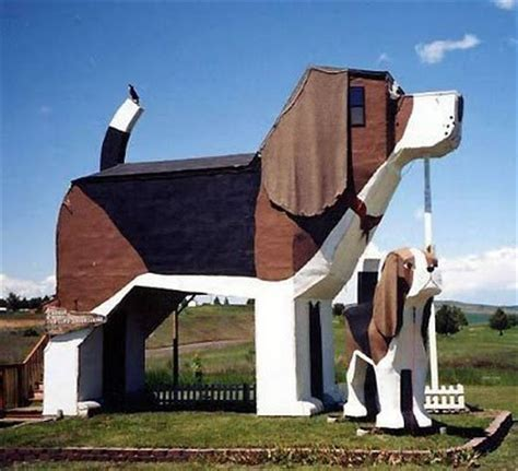 [ Myriad Pictures ]: Unusual Houses Around The World