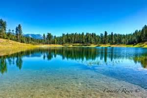 Flathead Lake by Flathead Lake Montana Images