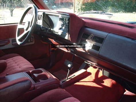 1994 chevrolet k1500 silverado extended cab 2