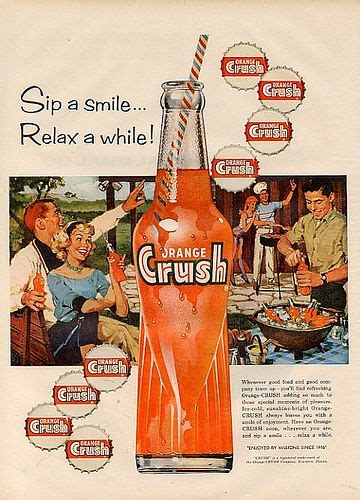 imagenes retro telarañas soda imagenes vintage retro orange crush slumber parties