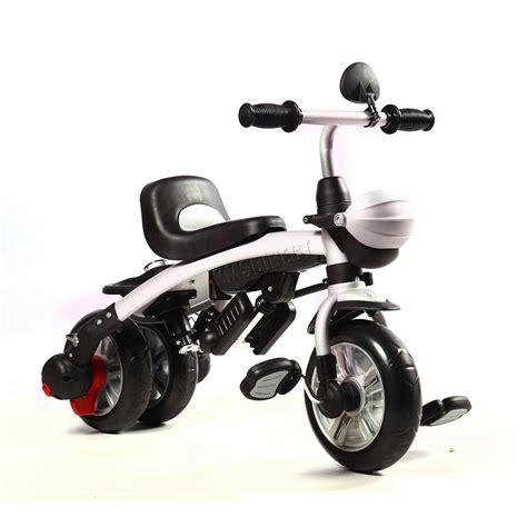 Rutscher Motorrad by Foxhunter 4 In 1 Kinder Dreirad 3 R 228 Der Rutscher Trike