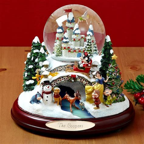 120 best snow globes music boxes images on pinterest