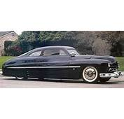 1949 Mercury  1941 To 1950 CARZ Pinterest Cars