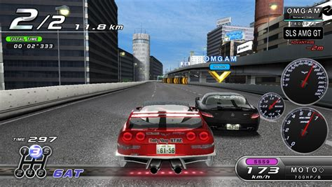 Mesin Wangan Midnight Maximum Tune wangan midnight maximum tune 5 vjs
