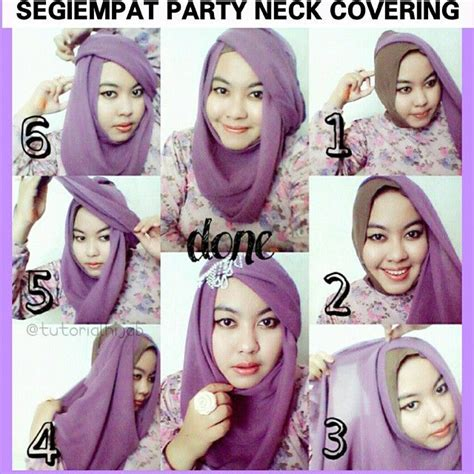tutorial hijab simple segitiga paris tutorial hijab by irmasuryanas matt segiempat paris