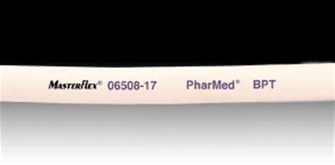 Masterflex Precision Tubing Silicon Tubing Platinum Ls 25 masterflex pharmed bpt tubing l s 16 25 from cole parmer