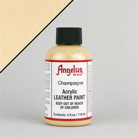 angelus paint midsole angelus leather paint 1oz chagne lab uk