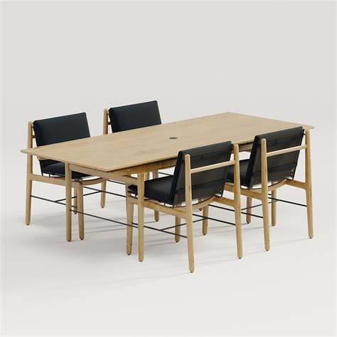 dwr dining table dining tables ideas