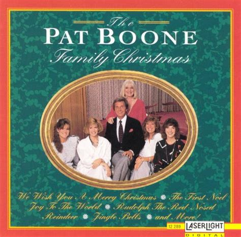 family christmas pat boone songs reviews credits allmusic