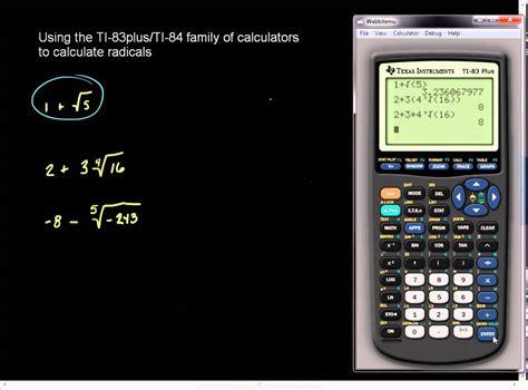 calculator radical multiplication of binomials containing radicals calculator