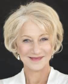 hair on 66 year short hairstyles over 50 helen mirren short hairstyle