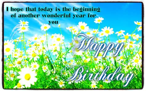 Cool Happy Birthday Wishes Happy Birthday Cards Free Images 9to5animations Com