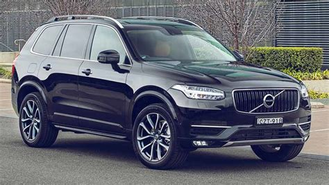 volvo jeep 2015 volvo xc90 t6 2015 review carsguide