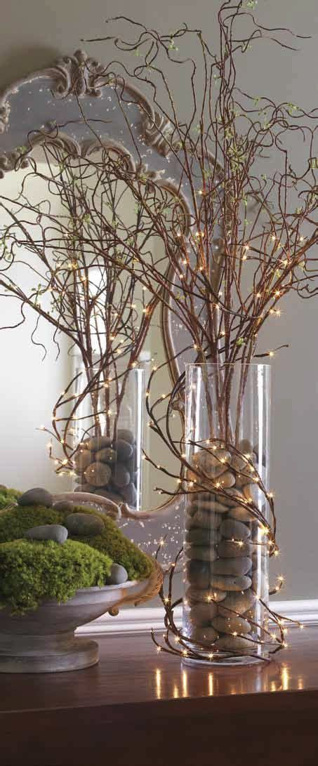 raz lighted willow twig garland 5 ft new arrivals at