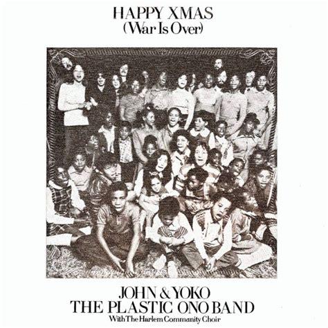 ukulele chords happy christmas war    john lennon yoko ono