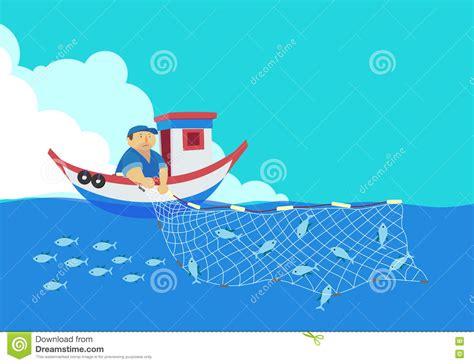 cartoon fisherman in boat cartoon fisherman in boat www pixshark images