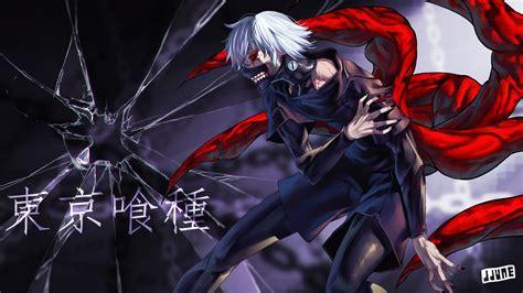 wallpaper anime kaneki ken as a ghoul tokyo ghoul gif 92148 tokyo ghoul 4k ultra hd wallpaper and background image