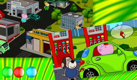 Kinder Auto Spiele by Kostenlose Game App Autowerkstatt Garage Auto Spiele