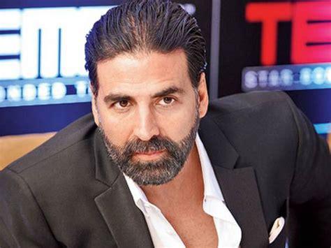 akshay khanna hair baby openly talks about terrorism akshay kumar filmibeat