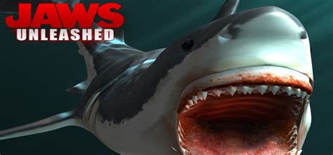 jaws unleashed pc download free game full version jaws unleashed free download pc
