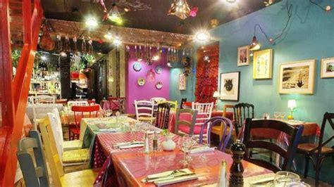 Chez Meme - restaurant chez m 233 m 233 224 paris 75002 ch 226 telet les