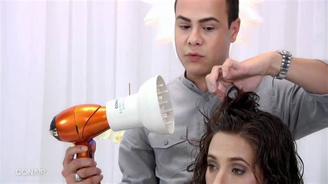 Make Your Own Hair Dryer Diffuser how to use a diffuser doovi